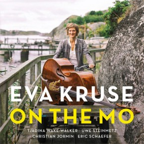 "Eva Kruse: ""ON THE MO"""