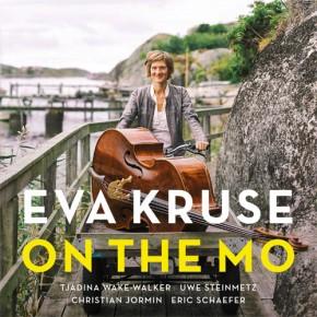 "Eva Kruse: ""ON THE MO"""