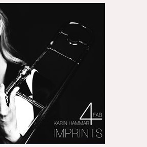 "Red Horn Records present: ""Imprints"" - Karin Hammar new album!"