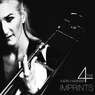 "Red Horn Records present  ""Imprints"" Karin Hammar new album!"
