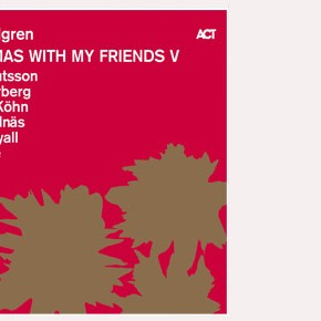The Nils Landgren Christmas the 5th edition is out!