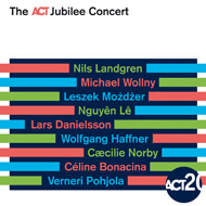 27th of September at Kulturhuset in Stockholm – The ACT Jubilee Concert