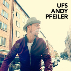 "Red Horn Talent Present:  Andy Pfeiler's New single & video ""UFS""!"