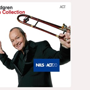 The Nils Landgren Collection is out soon!