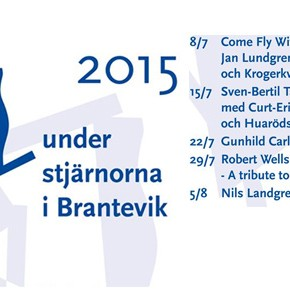 Jazz Under The Stars (Jazz Under Stjärnorna)