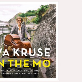 Redhorn Records & Naxos present  Eva Kruse: ON THE MO