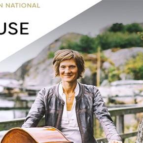 Eva Kruse & Redhorn records wins a second Echo (German Grammy)!