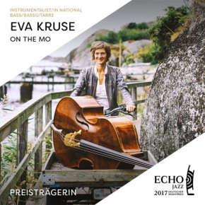 Eva Kruse & Redhorn records wins a second Echo (German Grammy)