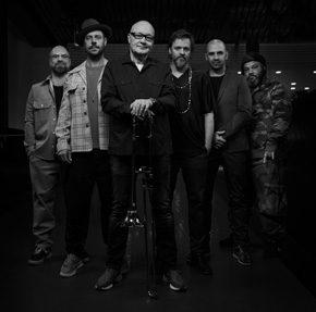 Nils Landgren Funk Unit's New Album