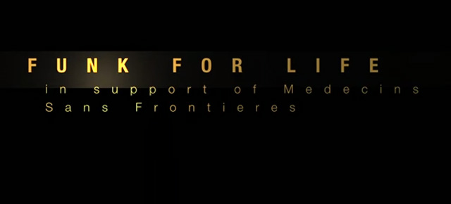 Funk For Life in Soweto - Watch the Video!
