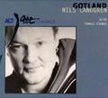 Nils Landgren Gotland
