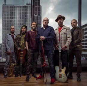 The Nils Landgren Funk Unit celebrates International Jazz Day 2021: Embassies Jazz Series.