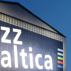 Jazz Baltica 2015 is on! - July 2 - 5, 2015