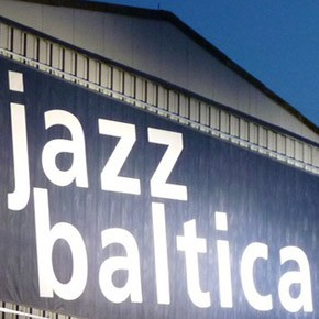 Jazz Baltica 2015 is on!