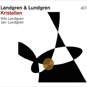 Nils Landgren & Jan Lundgren new album release - Kristallen