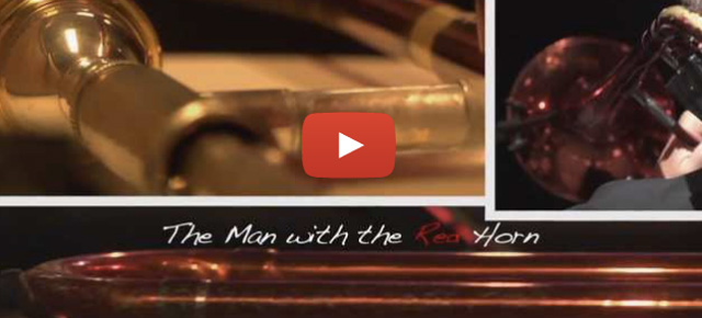 The Man With The Red Horn - The Movie. Watch the trailer.