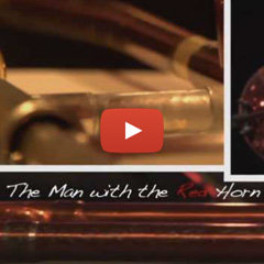 The Man With The Red Horn - The Movie