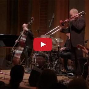 Nils Landgren Quintet - Joe's MoonBlues